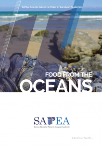 Food from the oceans