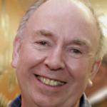 Sir John Skehel, Vice-President of the Royal Society
