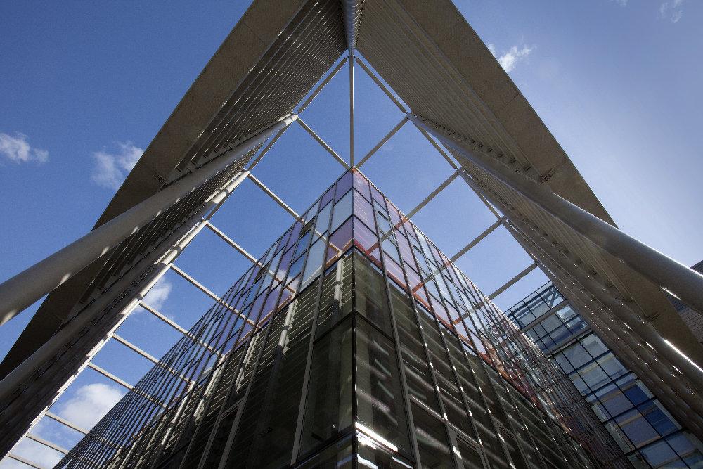 Hadyn Ellis Building, Cardiff University