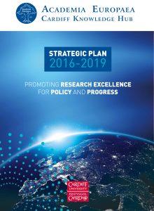 AE Cardiff Strategic Plan 2016-2019