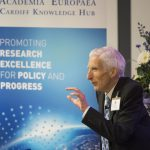 Erasmus Lecture by Lord Martin Rees, AE Conference 2016, Cardiff University