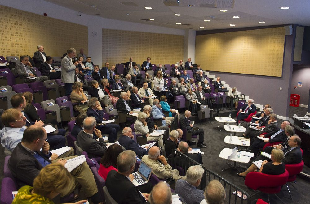 Debate on scientific advice mechanisms