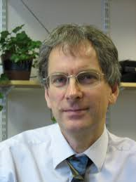 Prof. Nicholas Pidgeon