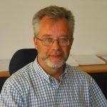 Professor Donald Dingwell