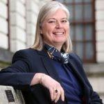 Professor Nora de Leeuw