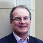 Prof Adrian Harwood