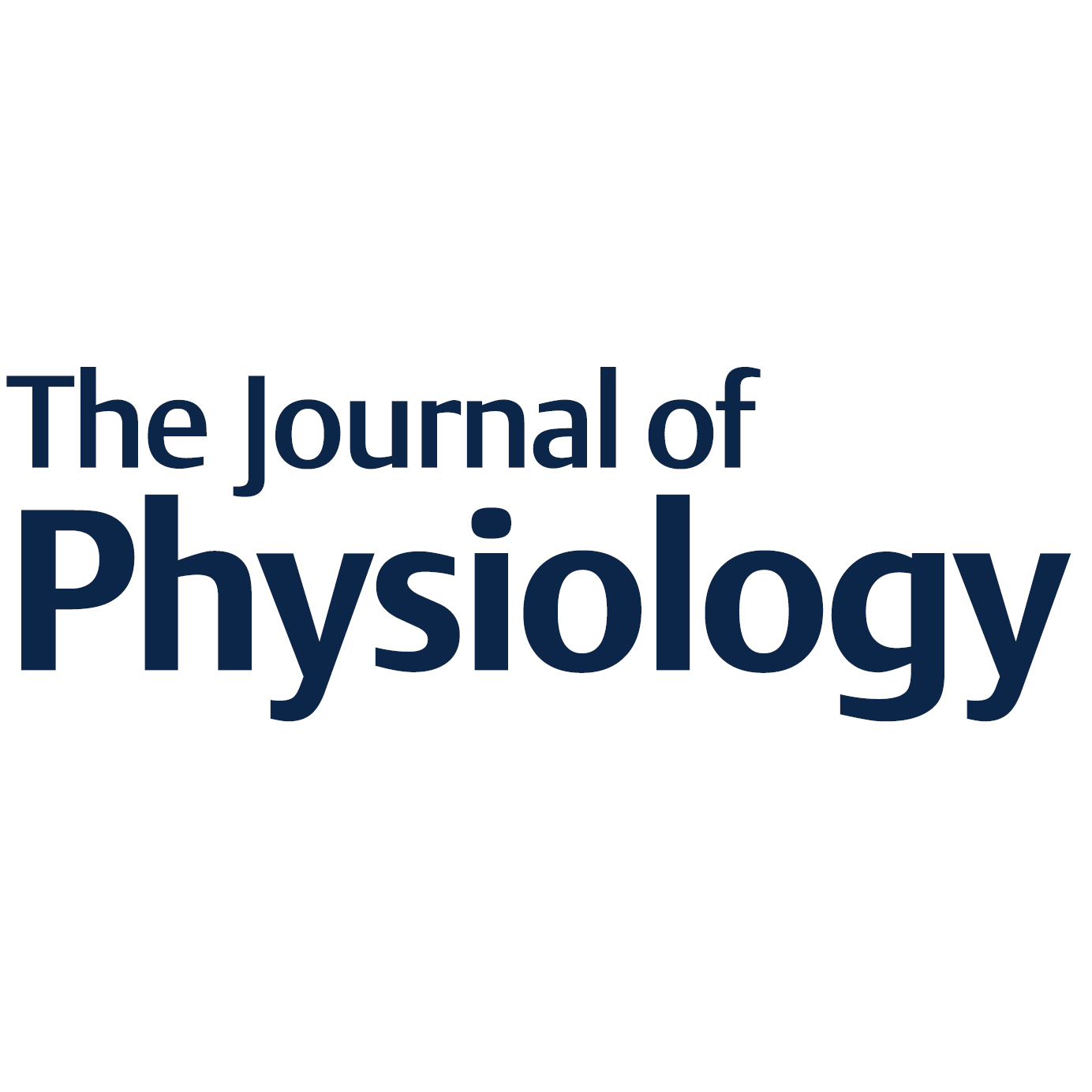 Journal of Physiology sq