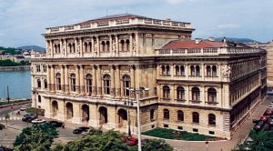 Hungarian Academy of Sciences, Budapest