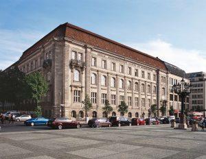 Berlin-Brandenburg Academy