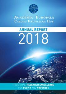 Academia Europaea Cardiff Annual Report 2018