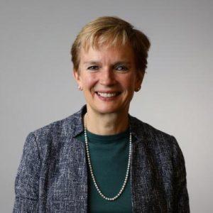 Professor Rosalind Smyth