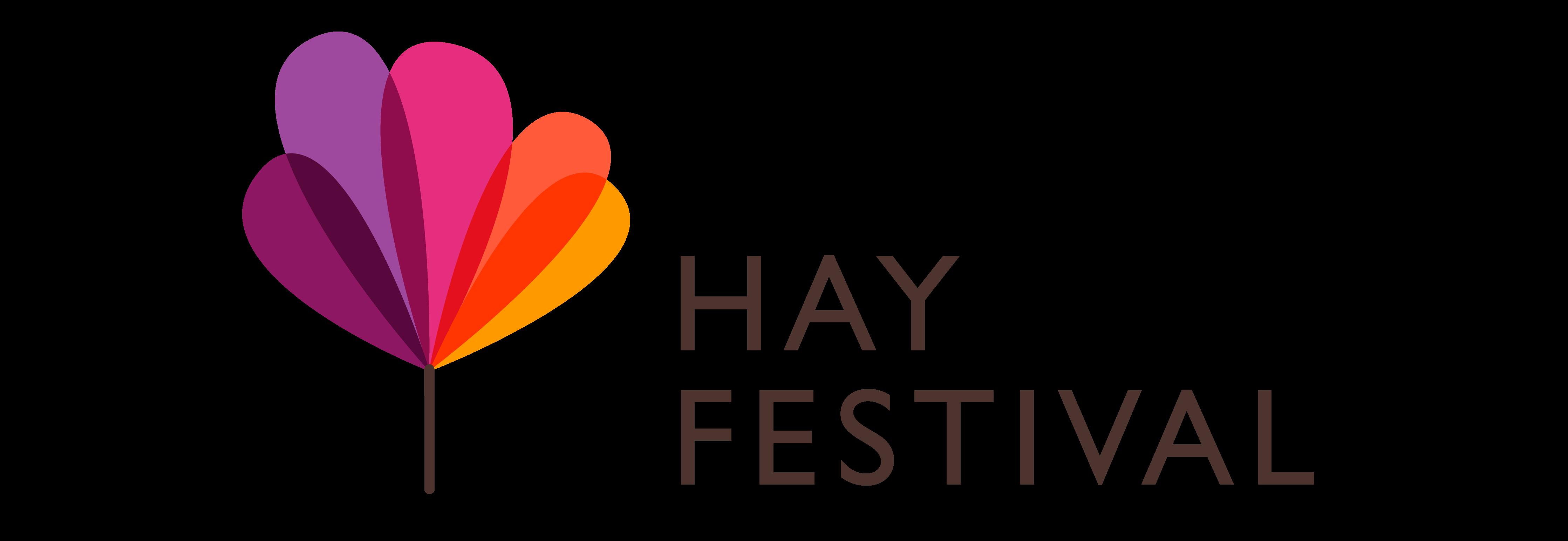 HAY festival logo