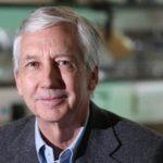 Photo of Professor Yves-Alain Bard