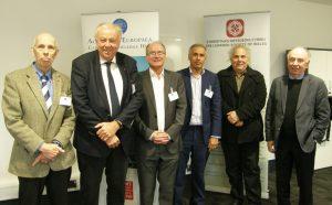International Networks Panel