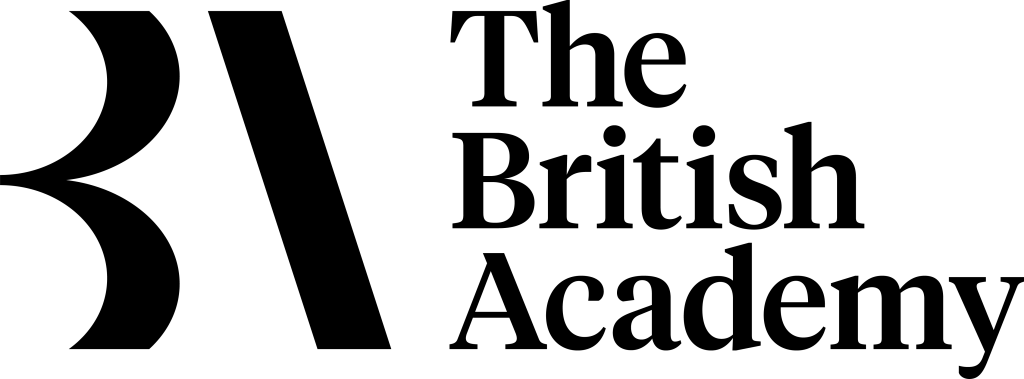 The British Academy logo
