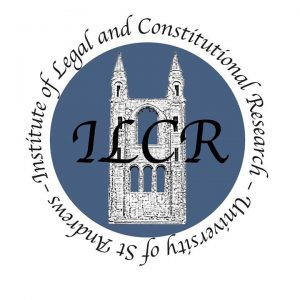 ILCR logo