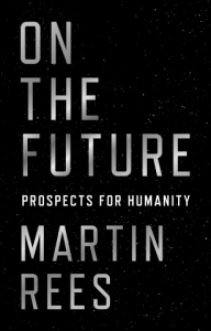 On the Future, Prospects for Humanity book cover