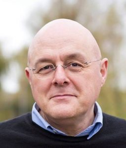 Johan Rooryck, Open Access Champion for cOAlition S