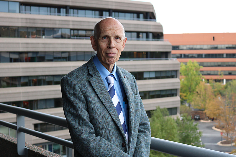 Prof Petersen appointed Editor-in-Chief of 'Function'