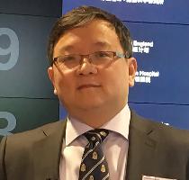 Professor Yike Guo