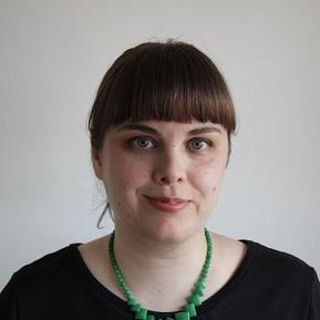 Headshot of Anna